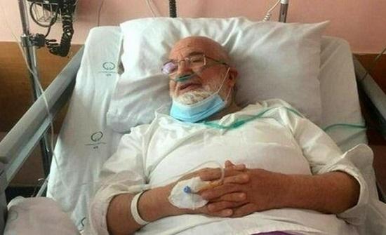 معارض إيراني تحت إقامة جبرية يتعرض لإصابة خطيرة للمرة الثانية