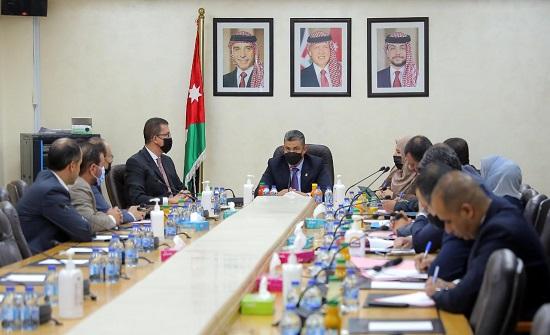 الأخوة البرلمانية الأردنية العربية تؤكد أهمية الوصاية الهاشمية على المقدسات في القدس