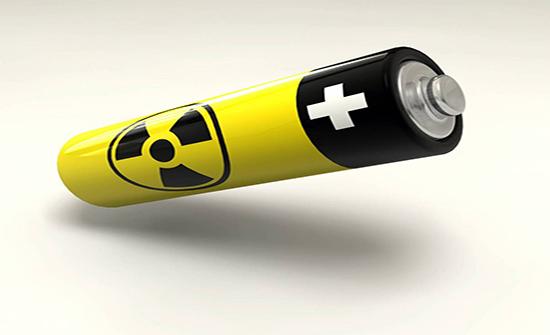 ابتكار طريقة جديدة لاستخدام النفايات النووية في توليد الكهرباء