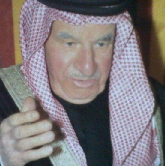 الحاج صالح ابو حسان في ذمة الله