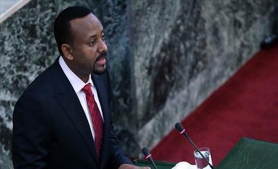 آبي أحمد للإثيوبيين: سد النهضة إنجاز بجهود جماعية
