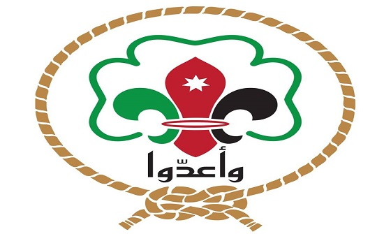""""""" الكشافة والمرشدات الأردنية """" تشارك بالملتقى الكشفي العربي بلبنان"""