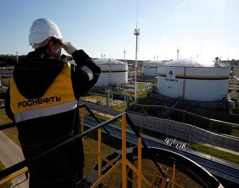 انخفاض النفط بسبب مخاوف من تضرر النمو الاقتصادي