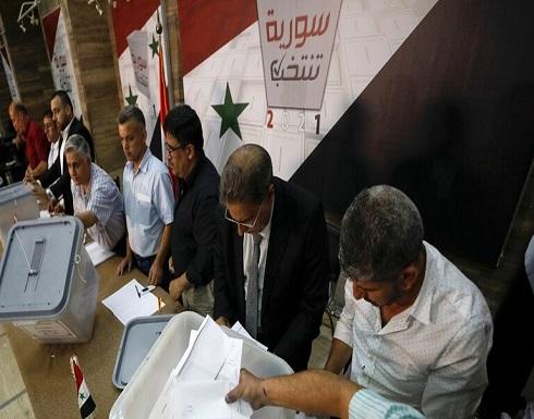 الاتحاد الأوروبي يعلن عدم اعترافه بنتائج الانتخابات الرئاسية في سوريا