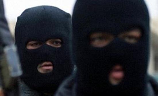 """عمان : سطو مسلح على صيدلية وسرقة """" 230 """" دينارا"""