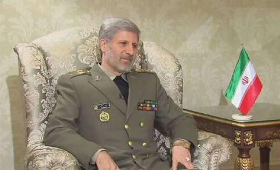 وزير الدفاع الإيراني: الأجواء باتت مهيأة أمام طهران لبيع وشراء السلاح
