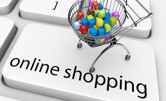 %50 انخفاض حجم طرود التجارة الإلكترونية الواردة للأردن