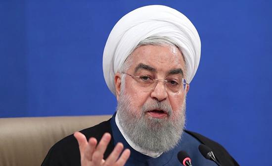 روحاني في تصريح غريب: اقتصاد إيران أفضل من ألمانيا