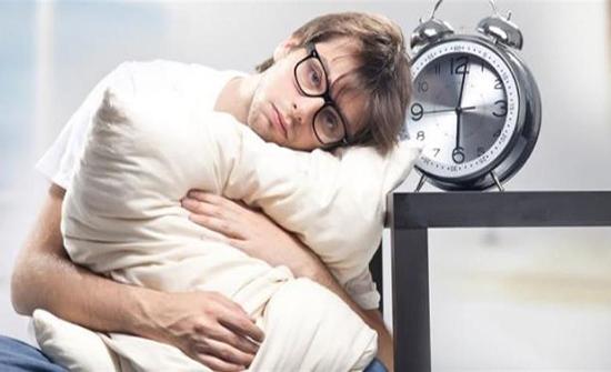 4 أسباب وراء عدم الشعور بالكفاية من النوم