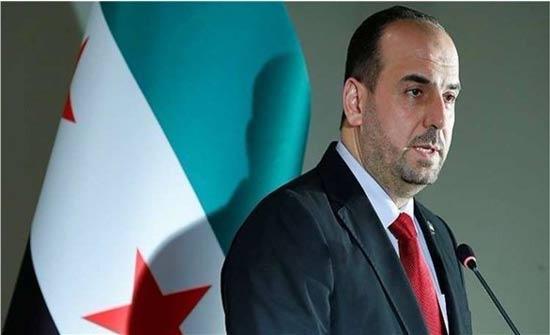 المعارضة السورية: محادثات فيينا اختبار حقيقي للسلام