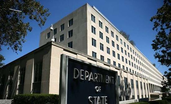 لهذا السبب.. الخارجية الأمريكية تلغي زيارة مبعوثتها لدى الأمم المتحدة إلى تايوان