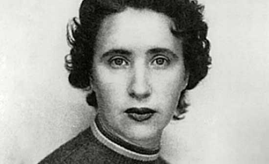 وفاة ضابطة الاستخبارات السوفيتية البارزة زينيدا باترايفا