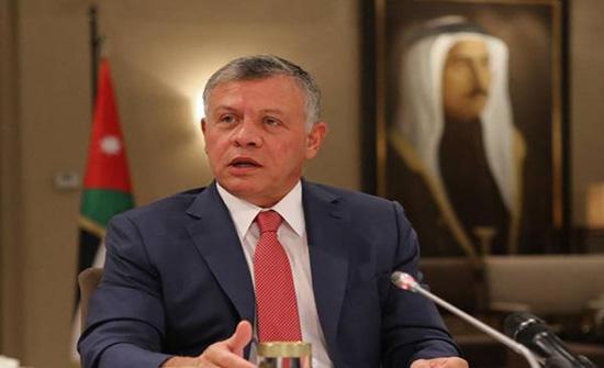 الملك يتسلم البرنامج التنفيذي التأشيري للحكومة للأعوام 2021 – 2024