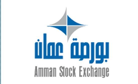 3ر18 مليون دينار حجم التداول اليومي في بورصة عمان