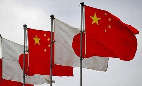 """اليابان والصين.. """"خطوة عسكرية"""" تغضب بكين"""