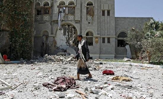 الأمن القومي الأميركي: ميليشيا الحوثي تريد تمزيق اليمن