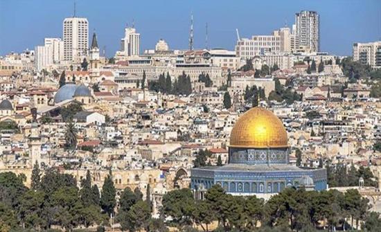 وزراء التجارة والاقتصاد العرب يطالبون بدعم القدس لمواجهة مخططات تهويدها