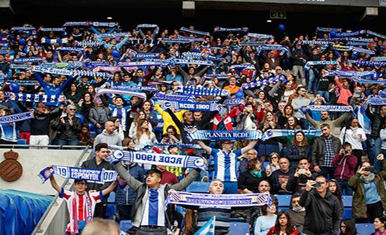 الأندية الإسبانية تعزز انتشارها حول العالم بواسطة (يوتيوب) 271 مليون مشاهدة لبرشلونة في 2018