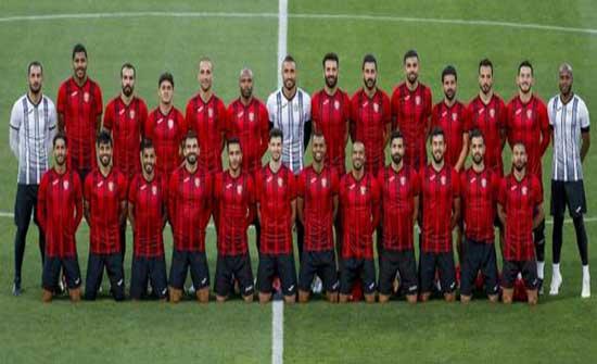 منتخبنا يواجه جنوب السودان في تصفيات كأس العرب