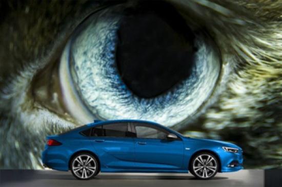 سيارتك بلون عينيك .. جديد شركة أوبل