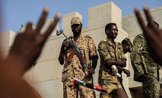 الخرطوم.. الشرطة تعلن مقتل مواطن بطلق ناري خلال القبض عليه