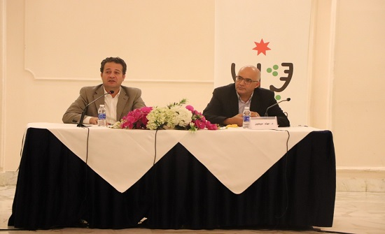 وزير الشباب : مؤتمر وطني للشباب نهاية العام الجاري لوضع ميثاق للشباب