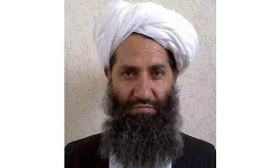 """وسائل إعلام: زعيم """"طالبان"""" سيترأس الحكومة الأفغانية الجديدة"""