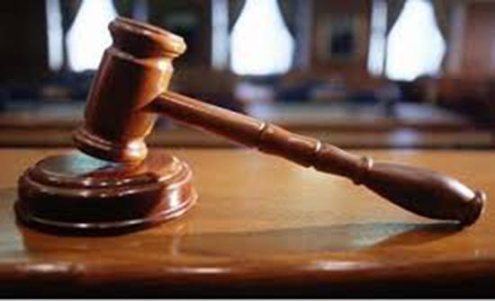 تحديد موعد العطلة القضائية أمام المحاكم