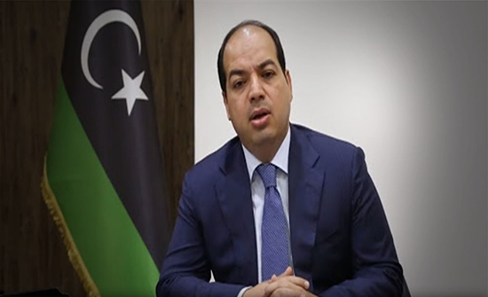 ليبيا : معيتيق يكشف خلفيات اتفاق استئناف إنتاج النفط وتصديره