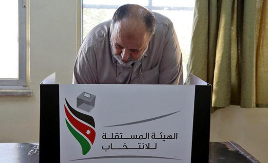 المستقلة للانتخاب : تحديد 1800 إلى 2000 مركز اقتراع