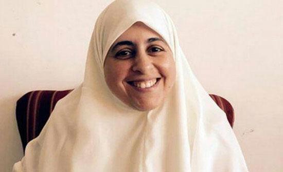 النائب العام المصري يحيل شكوى عائشة الشاطر لنيابة أمن الدولة