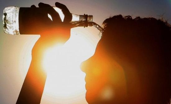 الثلاثاء : طقس شديد الحرارة في كافة مناطق المملكة