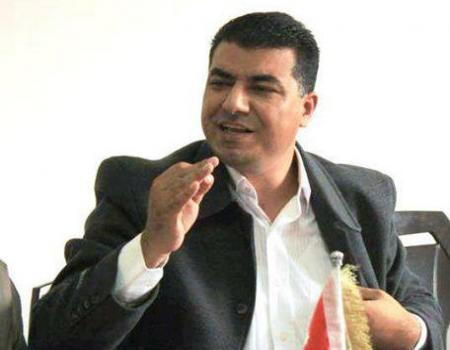 وزير الزراعة يلتقي مجلس محافظة الطفيلة