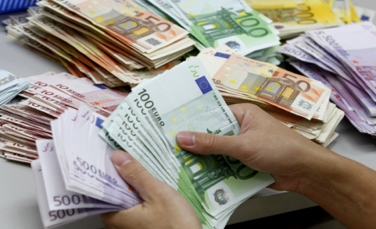 ألمانيا تقدم منحتين للأردن بقيمة 5ر77 مليون يورو