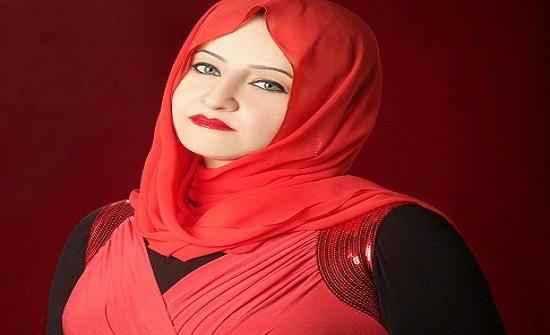 نادي الجسرة القطريّ العريق يكرّم د. سناء الشعلان