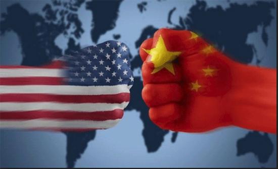 الصين تهدد بفرض عقوبات على شركات اميركية