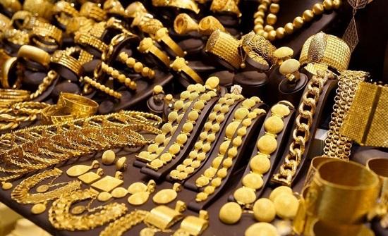انخفاض طفيف على أسعار الذهب محليا