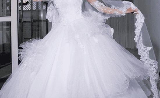 تعرّفي على تفسير رؤية الفستان الأبيض في المنام