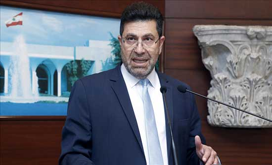 """لبنان يوقع اتفاقية لاستيراد مليون طن """"فيول"""" من العراق"""