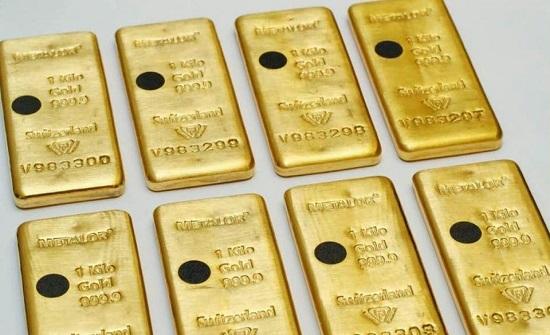 هذا ما جرى للذهب مع إعادة فتح اقتصادات العالم