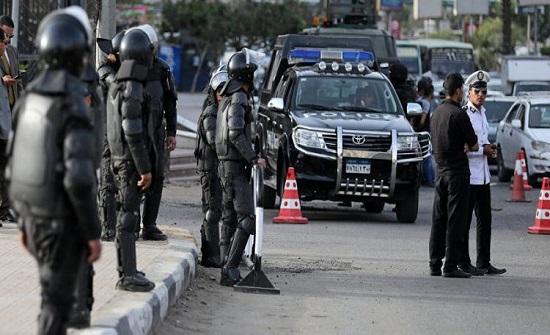 """""""العاشق المجنون"""" بعد القبض عليه في مصر: ابتز السيدات بمقاطع فاضحة!"""