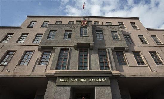 أنقرة تفند مزاعم أرمينية حول استخدام أذربيجان طائرات تركية