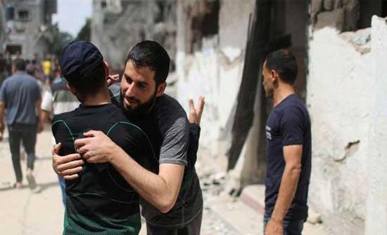 مسؤول أمريكي: لا نتحدث مع حماس وزيارة بلينكن ستركز على ضمان استمرار وقف إطلاق النار