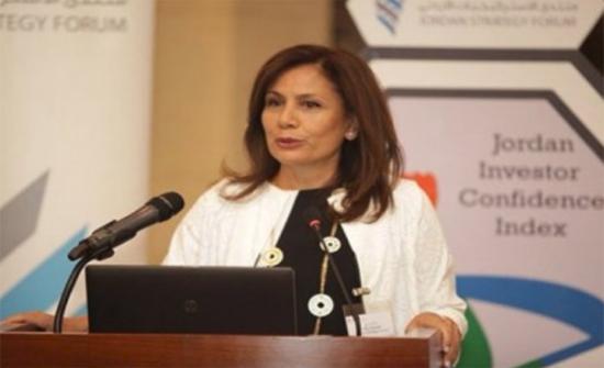 وزيرة الطاقة: لا رفع للضريبة المقطوعة على المحروقات مستقبلا
