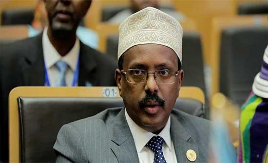 رئيس وزراء الصومال يعارض تمديد ولاية الرئيس