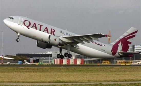 """""""القطرية"""": أصبحنا شركة الطيران المفضلة للمسافرين من الأردن"""
