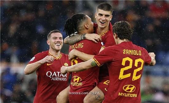 مانشستر يونايتد يدفع روما نحو لاعب ليفربول