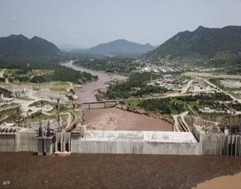 إثيوبيا تفتح البوابات العلوية لسد النهضة.. وقلق في السودان