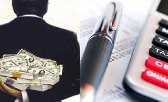 مصدر رسمي: إجراءات حاسمة وشديدة بحق المتهربين ضريبياً