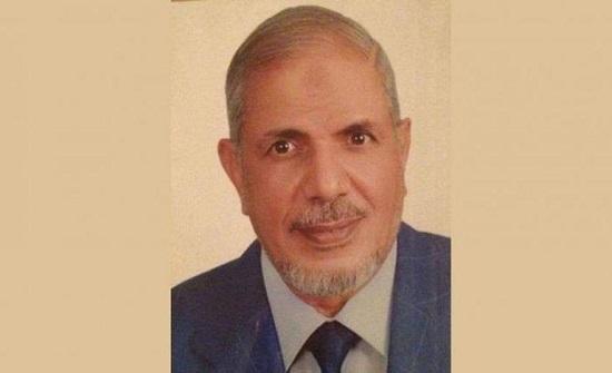 وفاة ابن الشيخ الشعراوي